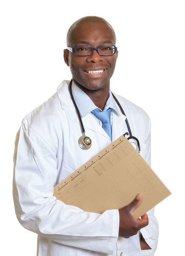adult, africa, african, black, care, cheerful, clinic, doctor, | by www.ilmicrofono.it