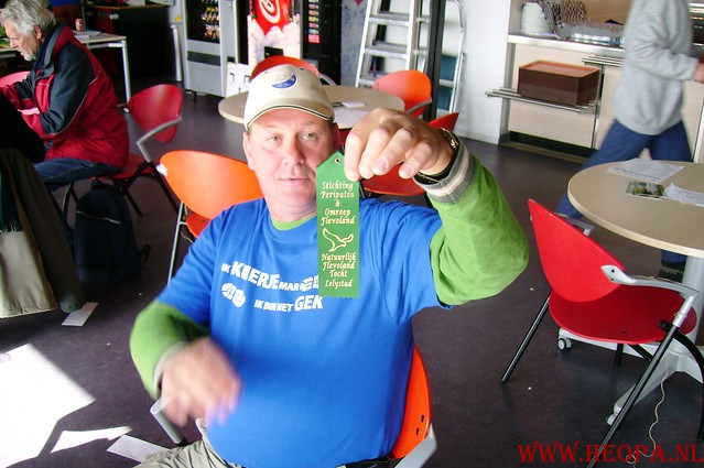 Natuurlijk Flevoland  12-04-2008  40Km (78)