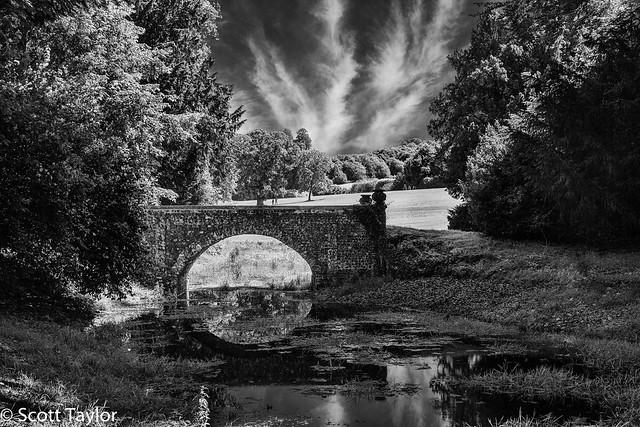 Bridge at West Wycombe