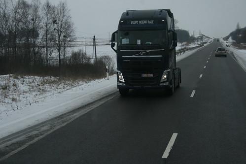 Dickinson Log Trucking Peterbilt 379   Flickr - Photo Sharing!
