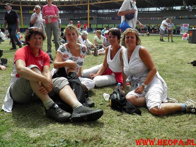 15-06-2011    Alkmaar 1e dag  25 Km (100)