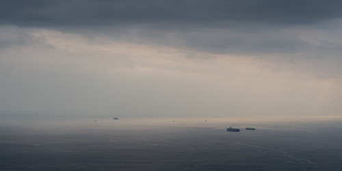 sea cloud seascape japan clouds sony nex3n selp1650