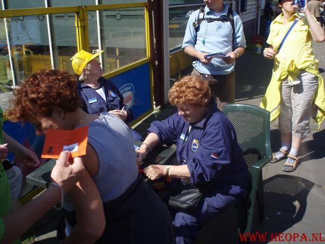 18-04-2009        De 8e     Zeemansloop      42.3 Km (93)