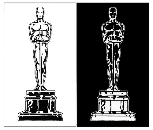 Oscars, Black & White | by Mike Licht, NotionsCapital.com