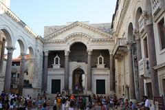Split: Dioklecijanova palača
