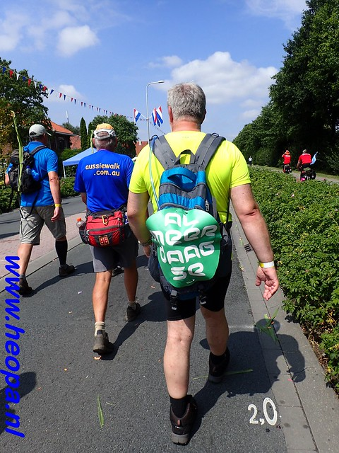 2016-07-22   4e     dag Nijmegen      40 Km   (155)