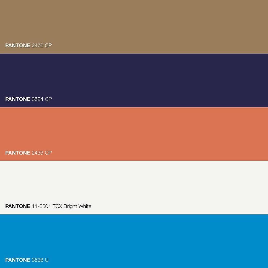 Color Palette Nordic Colors Via Instagram Ift Tt 2alkocp Flickr