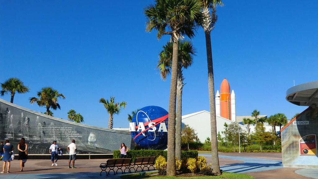 NASA Kennedy Space Center, Cape Canaveral (Florida)