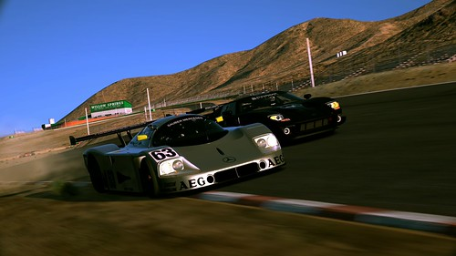 Willow Springs International Raceway_ Big Willow_2 | by Terrys2k