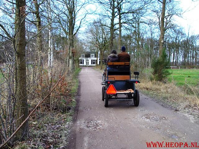 12-12-2009    Winterwandeling  De Bilt 25 Km  (23)