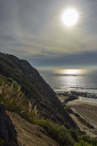 ocean sunlight pacific bluewater nikkor d800 mountianview scenicnikon