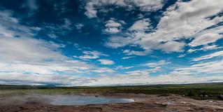 DER Geysir | by rainerSpunkt