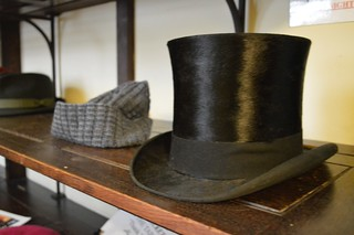 Top hat and my hat | by Matt From London