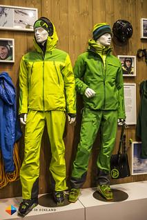 Marmot Mainline Jacket & Storm King Pants   ISPO 2015 Gear F