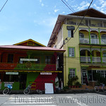 09 Viajefilos en Panama. Bocas del Toro 10
