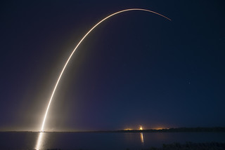 ABS/EUTELSAT | by Official SpaceX Photos