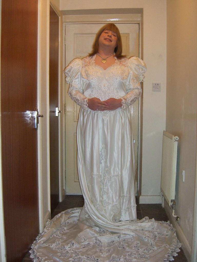 Big Beautiful TG Bride 6   Lady Renee Rogers   Flickr