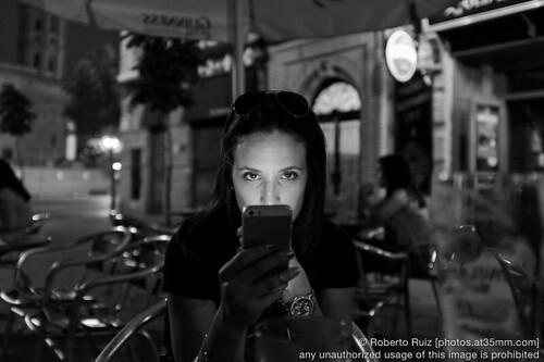 I'm looking at you | by Berts @idar
