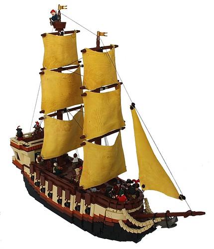 The Sailing Sunshine