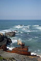 Praia do Patacho - Portugal
