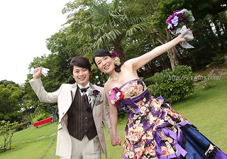 16jul24wedding_igkarashitei14 | by s-twins
