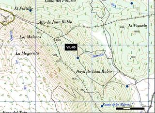 VIL_05_M.V.LOZANO_JUAN RUBIO_MAP.TOPO 2