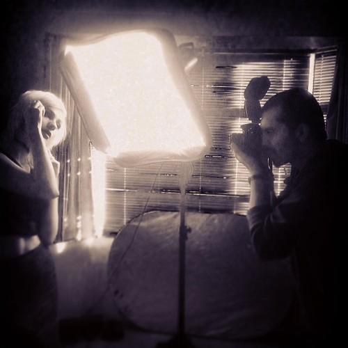 Studio Photography Workshop | by MrLeica.com (MatthewOsbornePhotography)