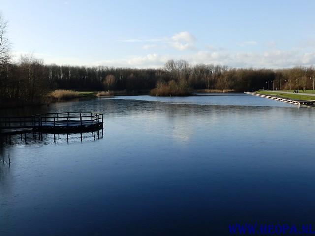 2015-01-17  VOC Wandeltocht Almere  16.5 Km   (40)