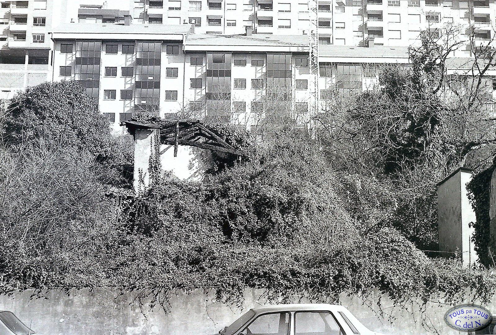 1985 - En El Paseo
