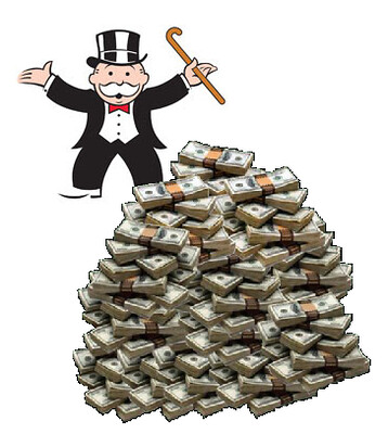 Panicking Plutocrats | by Mike Licht, NotionsCapital.com