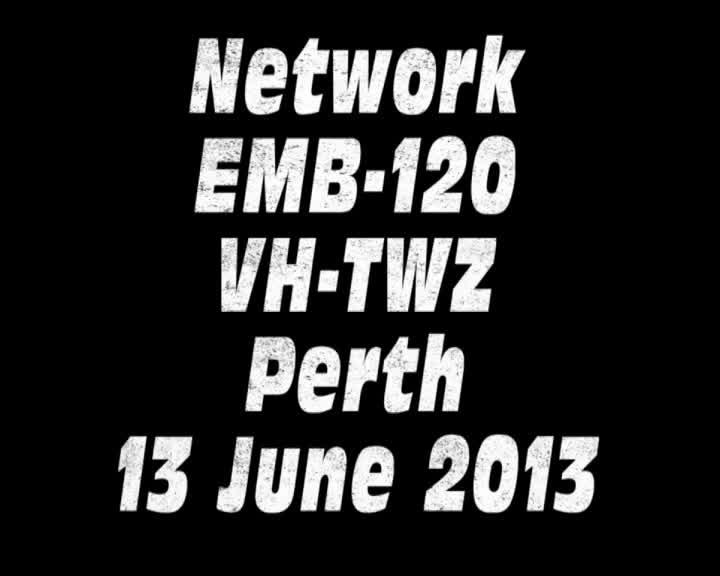 Perth 13 June 2013