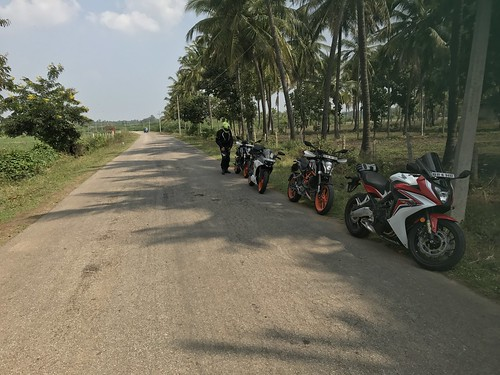 travel india 2016 karnataka touring riding cbr 650f cbr650f honda