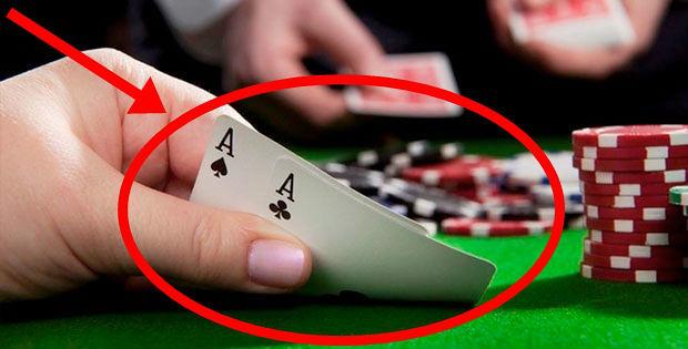 Trik Jitu Membaca Jenis Kartu Pada Agen Poker Online Flickr