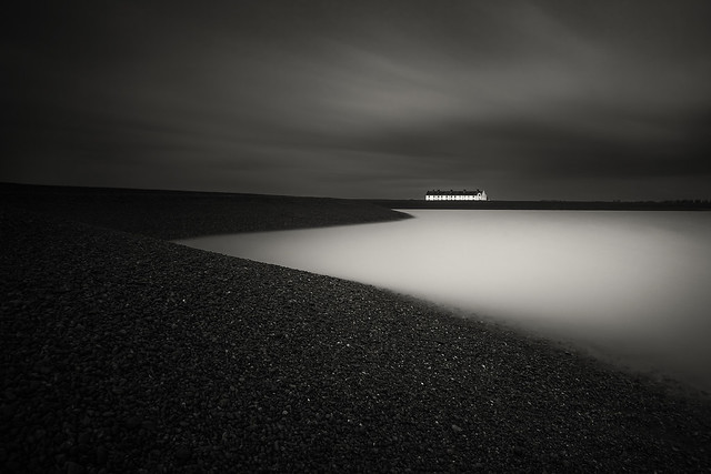 At The Edges - Commended: Outdoor Photographer of the Year 2014
