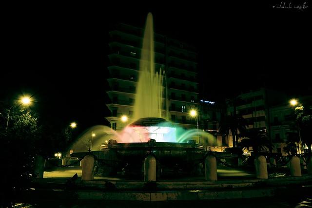 Piazza Ebalia - Taranto
