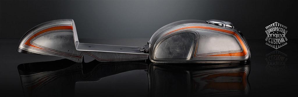 Recalls Honda Com >> Honda CX500 Cafe Racer Custom Parts | www.unexpected-custom.… | Flickr