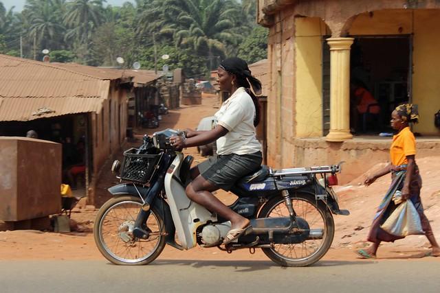 Igbo Women (Enugu)