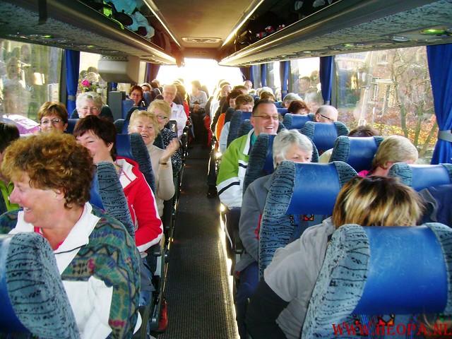 Schoorl 10-02-2008 25 Km (17)