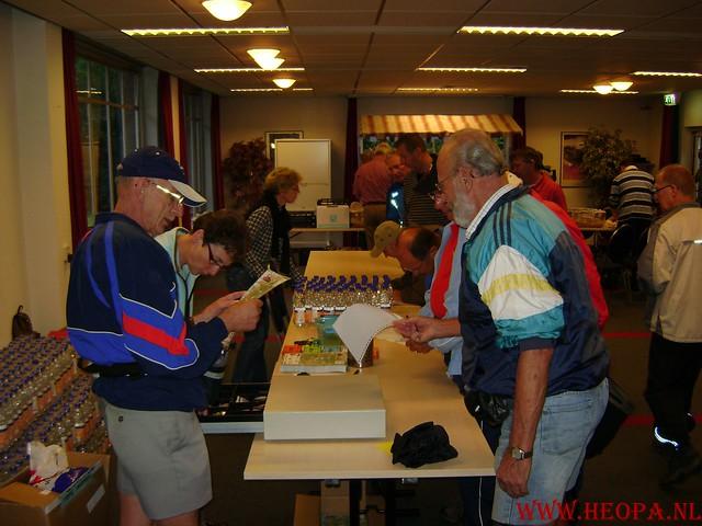 Veluwse Walkery 06-09-2008 40 Km (2)