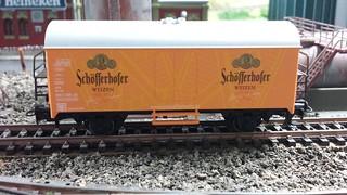 Vagón cervecero Märklin 44193