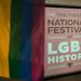 LGBT History Festival - 14-15 February 2015