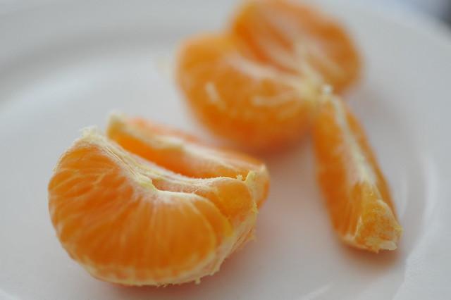 Tangerine !
