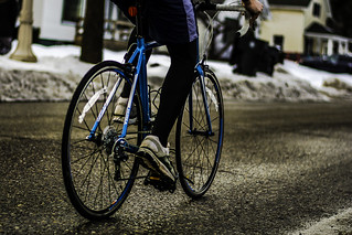 Bike Across America 2 (Please read the Description)