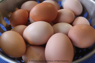 Local Free-Range Eggs | by LifesLittleSweets