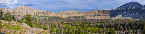 Panorama from near camp | by snackronym