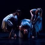 The Colorado State University Dance Program's Fall Concert