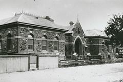 Adelaide Training School, c 1900