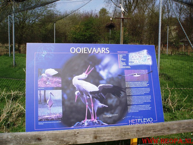 11-04-2009       4e Natuurlijk           Flevoland         41.1 Km) (78)