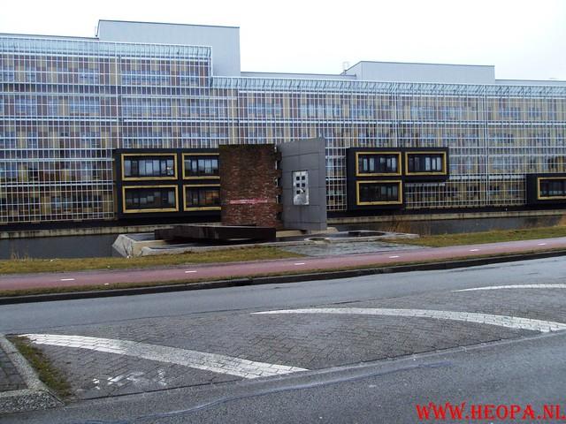 G.W.C. 30 Km  Groningen (23)