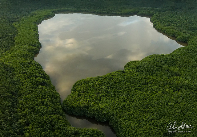 Mirror Lagoon...